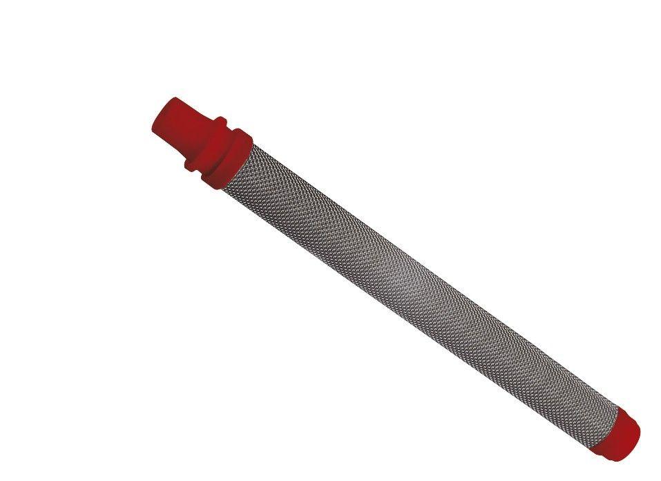 Filter XS-S Rood - 2 stuks
