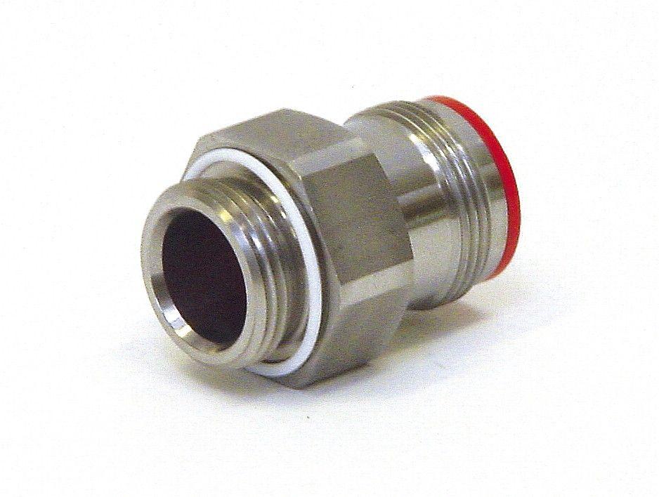 In/uitlaat ventiel serviceset Paintcrew