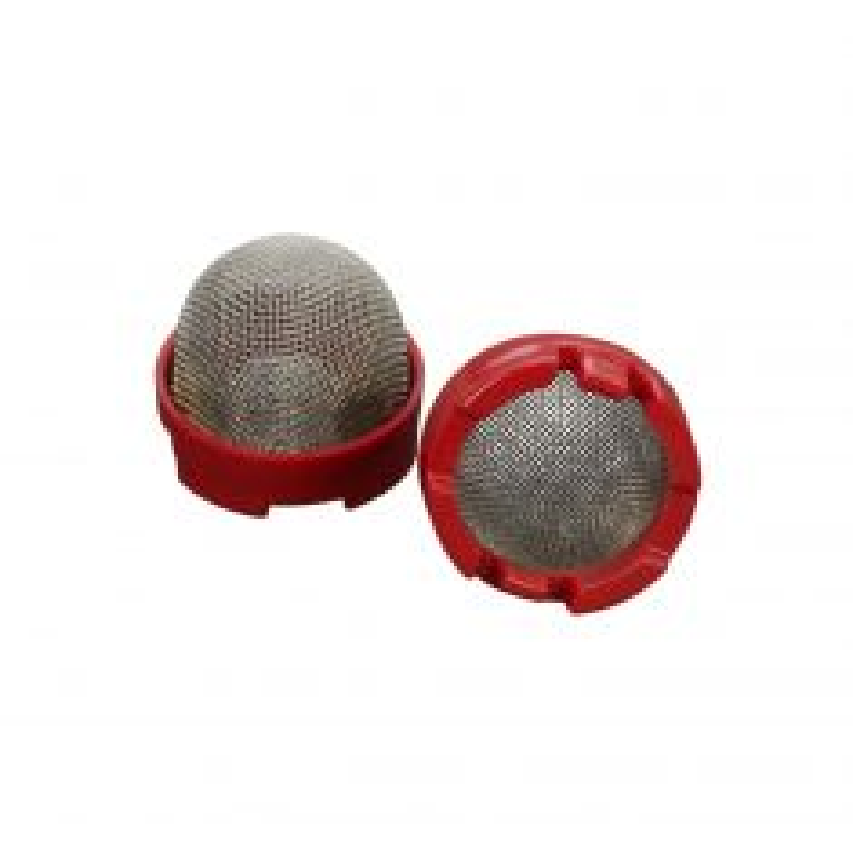 XVLP lak / beits filter – fijnmazig – Rood